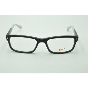 Nike Eyeglasses NK 7237 002  52mm